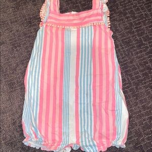 Carters jumpsuit for 24 month girl